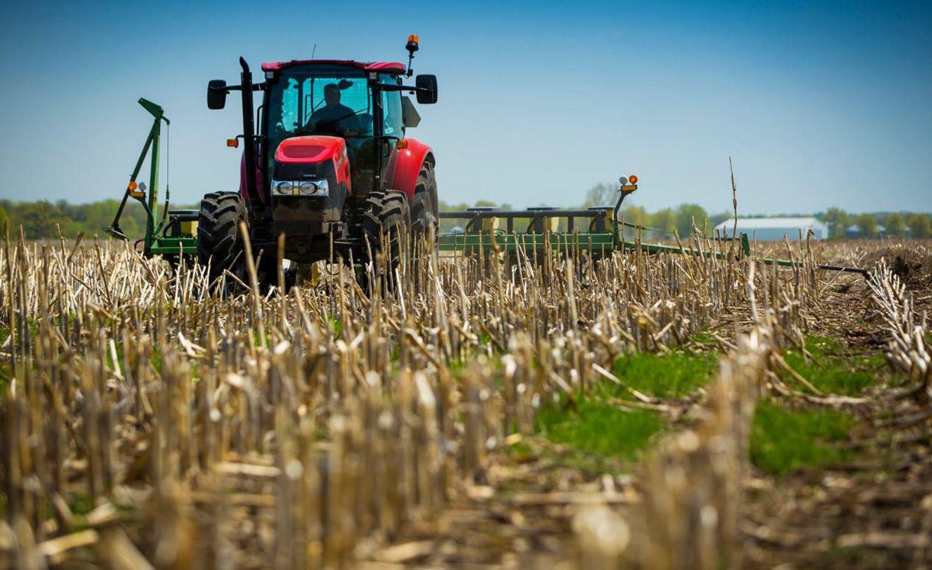 Время не ждет: стране нужна новая аграрная реальность